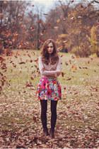 second hand skirt