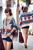 FASHIONTREND Cardigans