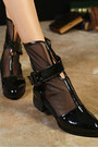 Fashiontrend-boots