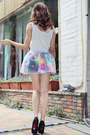 Fashiontrend-skirt