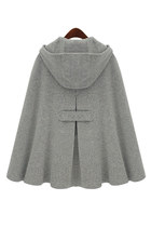 FASHIONTREND Capes