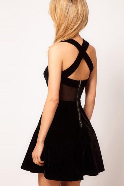 RICHCOCO dress