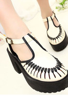 Fashiontrend-pumps