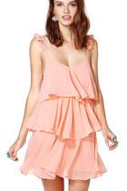 Shinning-dress