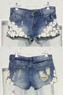 Fashiontrend-shorts