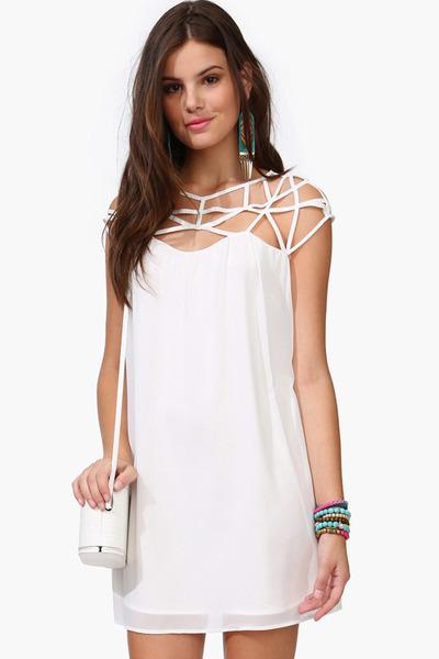 shinning dress