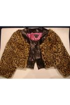 brown Wet Seal jacket