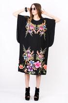 kimono dress Yayer Vintage dress