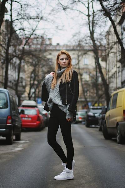 Yoins sweater - Yoins jacket