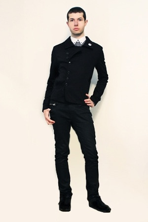 Zara shirt - Npfeel jacket - tokidoki accessories - Zara pants