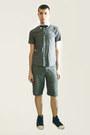 Silver-hanjiro-shirt-heather-gray-from-london-shorts-navy-vivienne-westwood-