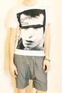 White-zara-t-shirt-gray-harajuku-vest-gray-deepstyle-shorts-gray-h-m-shoes