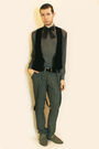 Gray-h-m-shirt-black-vintage-vest-gray-hanjiro-pants-purple-h-m-tie-gray