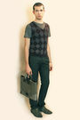 Gray-h-m-shirt-gray-hanjiro-vest-gray-zara-pants-gray-h-m-shoes-gray-bag