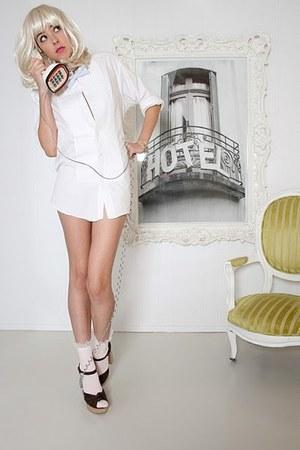 YO VINTAGE blouse