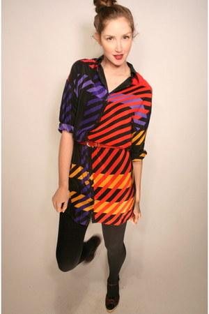 YO VINTAGE dress