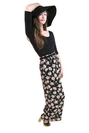 YO VINTAGE pants