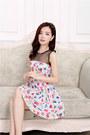 Ozl-dress