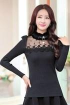 OHLSA blouse