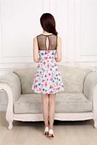 OZL Dresses
