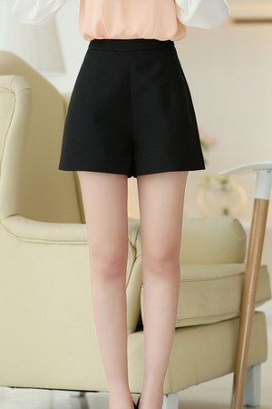 Pure Rain shorts