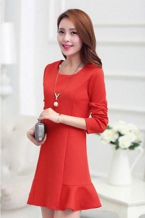 Jiangnan Rich Woman dress