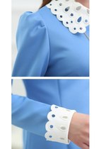 Jiangnan Rich Woman Dresses