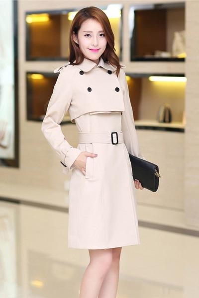 Jiangnan Rich Woman coat