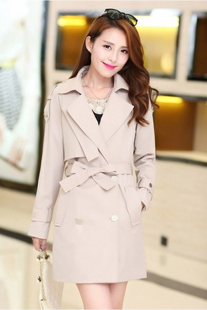 Jiangnan Rich Woman coat