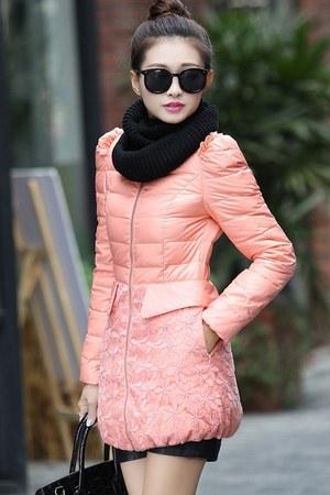 DY1 coat