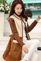 Wah Sang coat