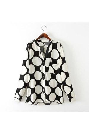 YRBfashion blouse