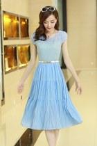 Blue Style Dresses
