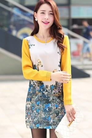 Main Style dress