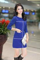 Han Jin Yi dress