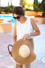 Totti-hat-dolce-gabbana-bag-h-m-sunglasses-oscar-de-la-renta-pants
