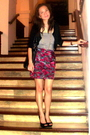 Glamorosa-blazer-jaciendera-skirt-jaciendera-top-aldo-shoes