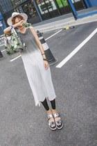 gray PPGIRL dress