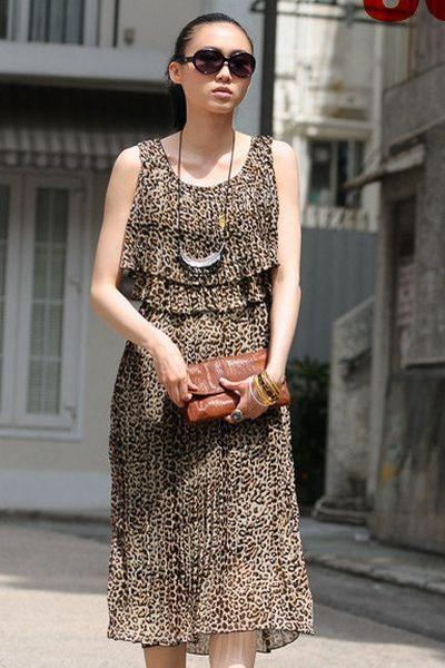 SOHO Central dress