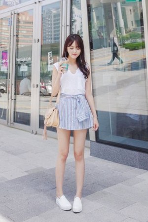 mimi&didi skirt