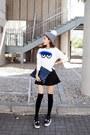 White-textured-cotton-migunstyle-sweater