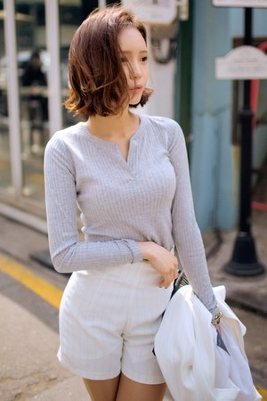 chuu shirt