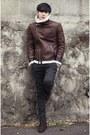 Aboki-jacket