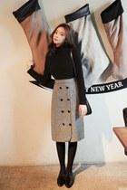 black Cherrykoko skirt