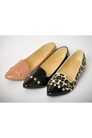 YesStyle Footwear loafers