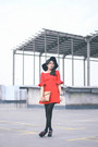 Crimson-platforms-lasenora-shoes-red-thefashionshopp-dress-black-tights