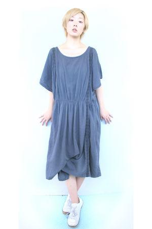 nest robe dress
