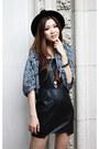 Black-chunky-jeffrey-campbell-boots-black-overalls-morphologie-dress
