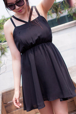 Za-mongcom dress