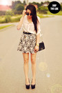 Za-mong-skirt